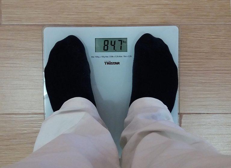 Bästa fettförbrännaren – Kosttillskott för viktnedgång