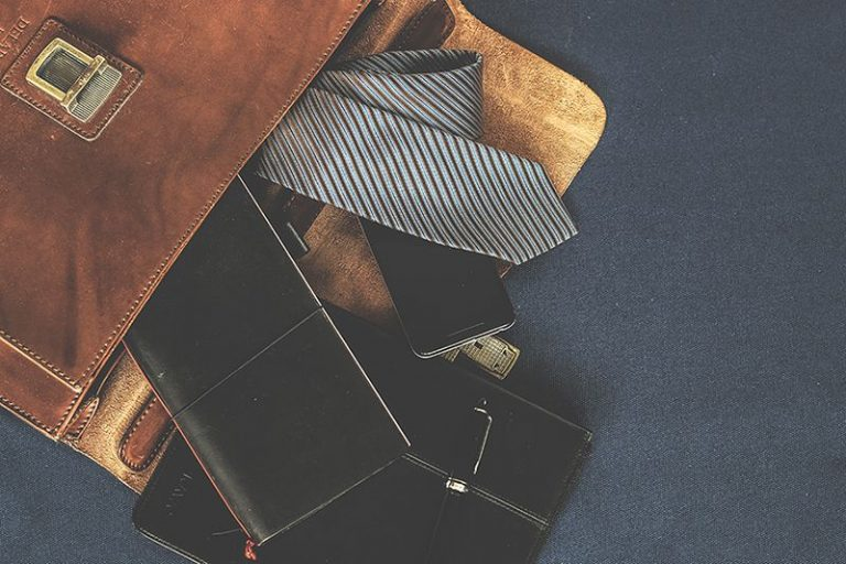 Herrväskor – Stora guiden till väskor för män