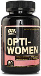 multivitamin kvinna bäst i test