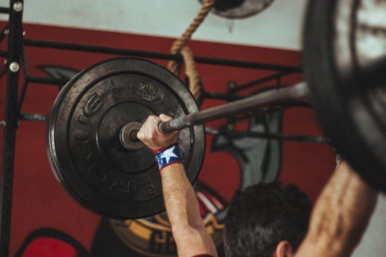 Bästa Gainern – Så går du upp i vikt snabbt och enkelt