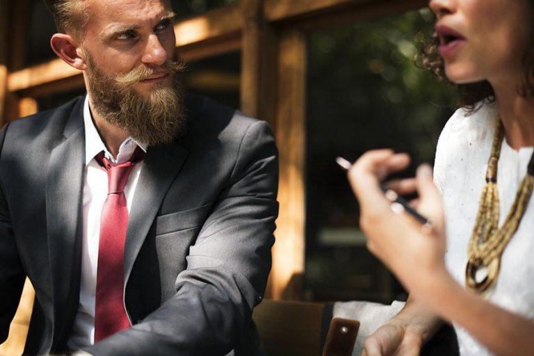 Skäggvax – Bästa guiden för ett snyggare skägg