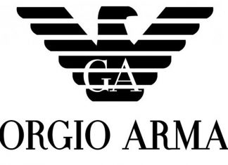 Armani-logo