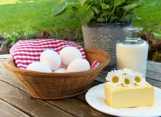 Bild-på-proteinrik-mat